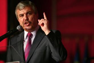Cine este Dan Nica, propus la Comunicatii, minister pe care l-a condus si in Guvernul Nastase