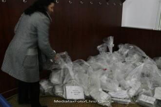 Birourile electorale judetene au redevenit furnicarele din ziua alegerilor