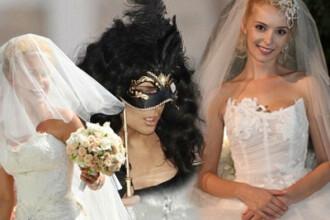 RETROSPECTIVA Nuntile anului 2009! VIDEO