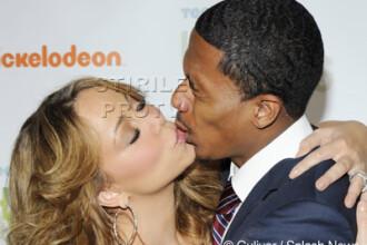 Mariah Carey si sotul ei si-au reinnoit juramintele de credinta