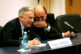 Mugur Isarescu nu este interesat de Presedintie, ramane la afacerea cu vin