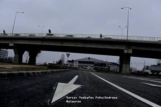 Autostrada Bucuresti-Ploiesti nu mai trece prin Capitala. Vezi de ce