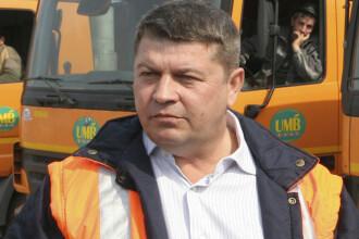 Regele asfaltului, Dorinel Umbrarescu, pe primul loc la infrastructura
