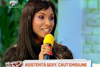 Adriana Bahmuteanu: