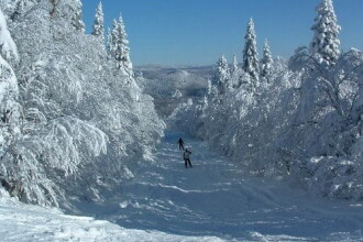 Top cele mai frumoase statiuni de schi din lume