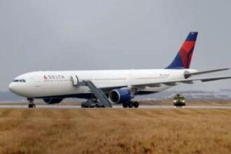 Atentatul de la bordul avionului Amsterdam-Detroit, revendicat de bin Laden