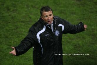 Dan Petrescu nu mai este antrenorul Unirii Urziceni!