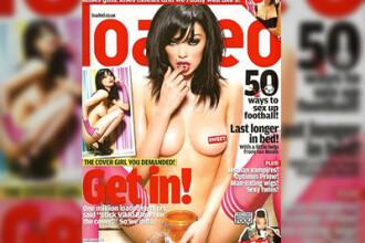 Alina Puscau, Penelope Cruz sau Vikki Blows: care e mai sexy? GALERIE FOTO