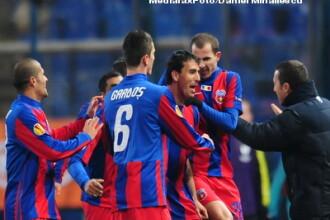 Eder Bonfim: Am aratat ca o echipa, Lacatus trebuie sa ramana la Steaua