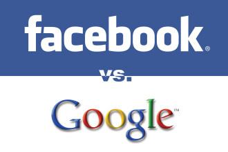 Google versus Facebook. Gigantii si-au declarat razboi. Vezi armele