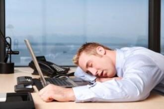 Sunteti obositi si nu aveti chef de nimic? Astenia de primavara loveste din nou!