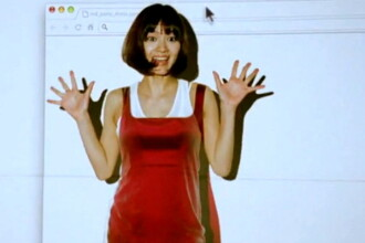 Ti-ar placea sa probezi toate rochiile de pe Google Images? Iata cum