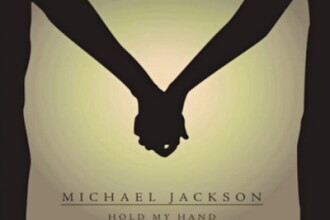 Michael Jackson 'Hold My Hand' VIDEO PREMIERA