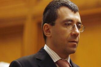 Cine este Mihai Voicu, propus pentru relatia cu Parlamentul