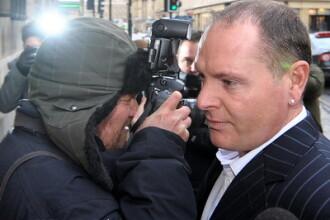 Paul Gascoigne, condamnat la inchisoare cu suspendare. A fost beat la volan