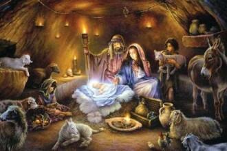 Strabunica lui Isus, identificata! Vezi despre cine e vorba