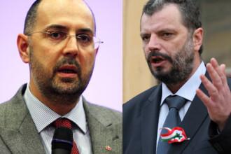 Peter Eckstein si Kelemen Hunor vor candida pentru presedintia UDMR