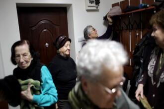 S-a dublat numarul cererilor de pensionari anticipate