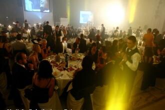Invitati de marca pentru un scop caritabil la Balul Vienez din Capitala