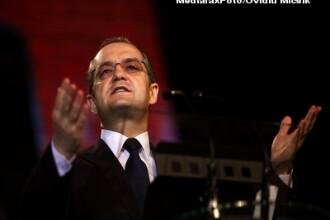 Motiunea de cenzura pe legea salarizarii pe 2011 va fi dezbatuta luni