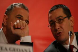 Victor Ponta: Conflictul cu Mircea Geoana a fost legat de faptul ca nu l-am desemnat ministru de Externe