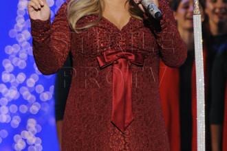 Mariah Carey confirma: Vom avea o fetita si un baietel