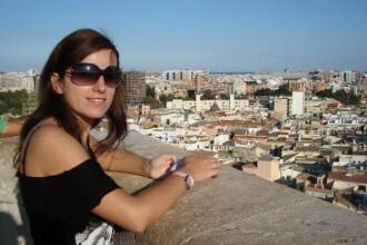 Romance care au cucerit lumea! Denisa salveaza vieti in Spania