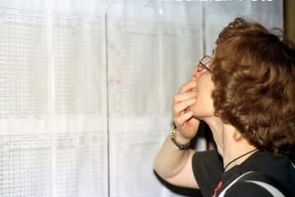Contestatii BACALAUREAT 2011. Un liceu din Cluj are tot ZERO admisi, dupa recorectare