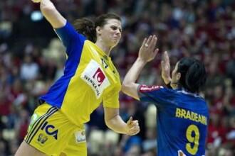 Performanta uriasa. Romania a castigat medalia de bronz la CE de handbal