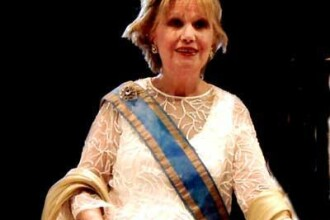 Actrita Rodica Tapalaga a incetat din viata