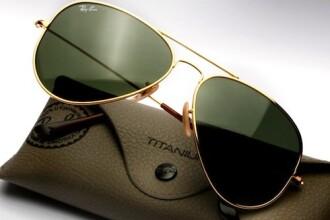 Ochelari de vedere sau de soare? Alegeti extravagantele, ca sa fiti la moda