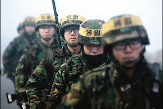 Conflictul dintre Corei ar putea declansa al 3-lea razboi mondial