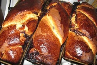 De Paste exportam tone de dulciuri in Spania, Franta sau Olanda