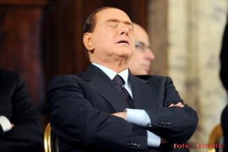 115.000 de euro, pretul platit de Berlusconi pentru cateva nopti de amor