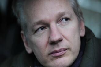 Julian Assange mai da o lovitura! Autobiografia sa: 1,2 milioane de euro