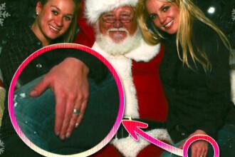 Britney Spears, ceruta de sotie de Craciun? Si-a expus inelul pe Twitter