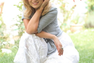 Amalia Enache: Revelionul ma prinde la peste 30 de grade, in Thailanda