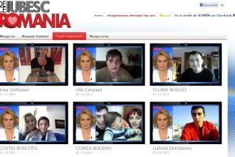 Romanii au lasat mii de mesaje la Cabina ProTV. Spune-ne si tu de ce iubesti Romania?