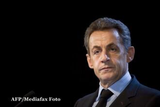 Amenintarea lui Nicolas Sarkozy vizeaza Romania. Vrea sa scoata Franta din spatiul Schengen