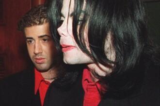 Tradatori, medicamente, crize de paranoia si ce s-a intamplat la ferma lui Michael Jackson
