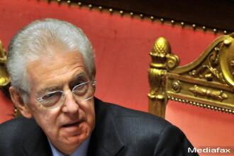 Italia a adoptat masurile de austeritate. Un ministru a izbucnit in plans, de mila populatiei