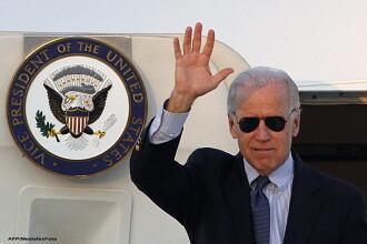 Joe Biden, intr-un interviu pentru MEDIAFAX: