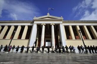 Oficial german: Nu vom turna bani in sacul fara fund al Greciei. Rabdarea noastra se epuizeaza