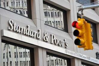 Standard & Poor's ameninta 15 tari din zona EURO cu retrogradarea. Cum ne afecteaza pe noi