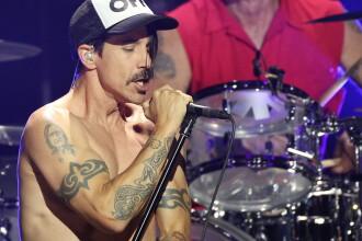 45.000 de fani la concertul Red Hot Chilli Peppers. Cum va arata scena si ce promit organizatorii