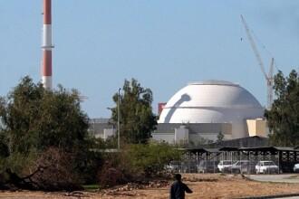 Iranul a testat bare de combustibil nuclear. Comunitatea internationala se teme de arma atomica