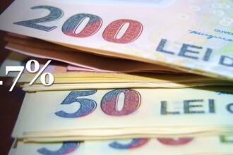 <b>Salariul minim, majorat la 700 de lei in 2012 - propunere de la Ministerul Muncii</b>