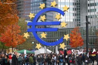 Statele UE vor sa infiinteze un fond de sustinere a bancilor, in eventualitatea unei noi crize