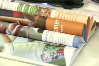 Zeci de licee din Europa isi prezinta ofertele la Bucuresti. Cat costa anul scolar in strainatate