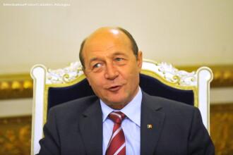 Traian Basescu: Romania trebuie sa se imprumute cu 16 miliarde de Euro in 2012